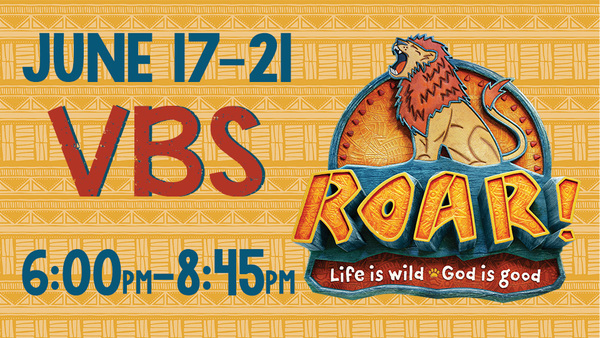 VBS | West Side Church of God