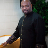Senior Pastor - Dr. Stephen W. Christian
