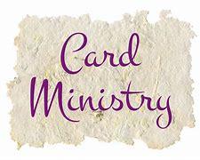 Card ministry original