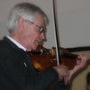 Chancel Choir & Youth Strings Director--Larry Lashley