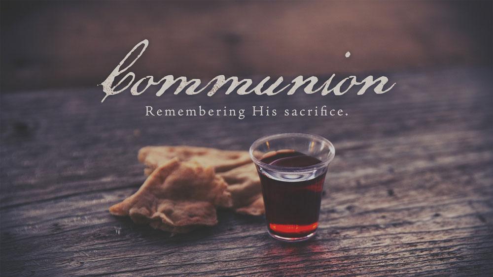 Communion resources original