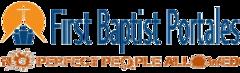 First Baptist Portales