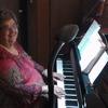 Pianist- Emily Cash