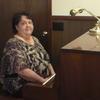 Pianist- Linda Andrews