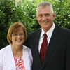 Bruce and Lynn Berry
