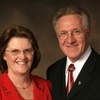 Terry and Barbara Childers