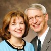 Bill and Glenda Davis