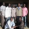 East Africa Baptist Mission Training Center