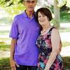 Jim & Rhonda Shaw