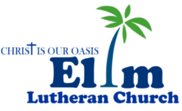 Elim Lutheran Church