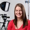 Allison Shank - Video Team Leader
