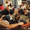New Hope Community's Life Groups  ...where community happens!