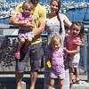 WALTON, Mark & Bethany, Kaylee, Casey, Lauren