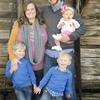 Jonathan Cherry - Family Pastor