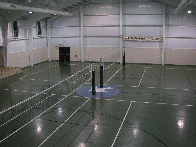 Gym-web