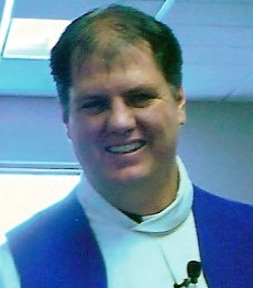 Pastor jon original