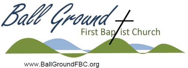 Ball Ground First Baptist Church