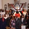 Rev. Hermon Haynes, Visitation Pastor