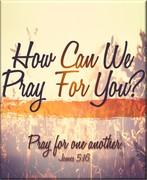 Prayer-medium