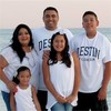 Kristyan DeHoyos-Associate Pastor