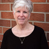Bonnie Hanes - Administrative Assistant and Treasurer
