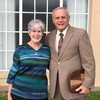 Dr. Charles & Mary Brown