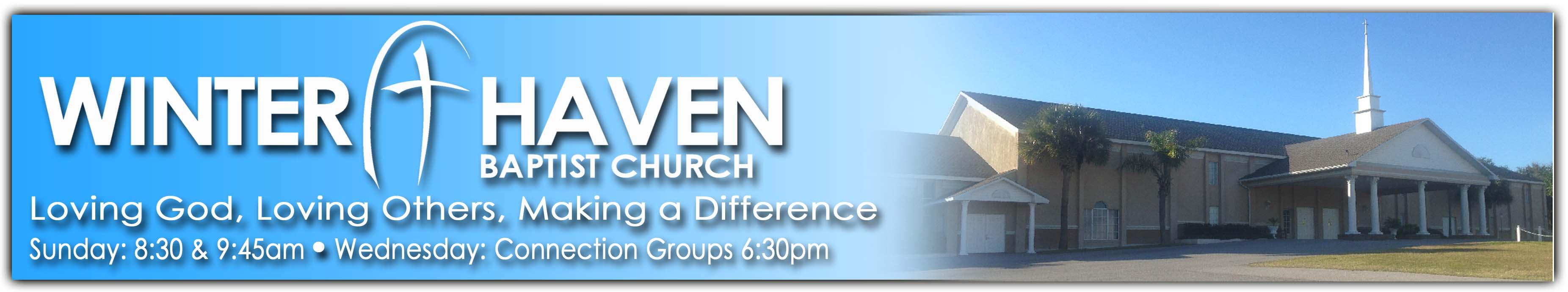 Winter Haven Baptist Church