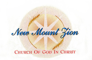 New Mount Zion COGIC - St. Loius, MO