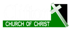 Clifton Church of Christ
