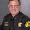 Mike Neil, Senior Chaplain