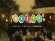 Bless-medium