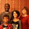 Elder Sam Amagatse & Melanie