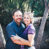Sherri (Director of Worship) & Jeremy (Elder) Giguere