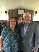 Pastor medium