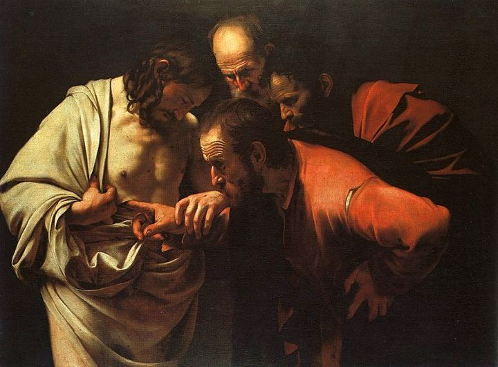 Caravaggio_-_the_incredulity_of_saint_thomas-web