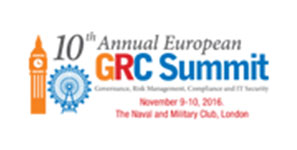 10th Annual European GRC Summit
