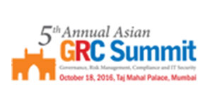 5th Annual Asian GRC Summit