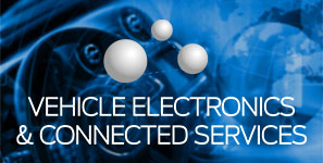 Vehicle Electronics & Connected Services