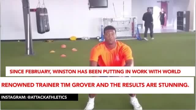 tim grover workout program