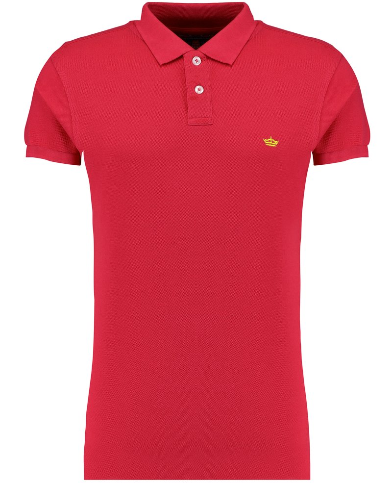 Blue Inc Polo Shirt
