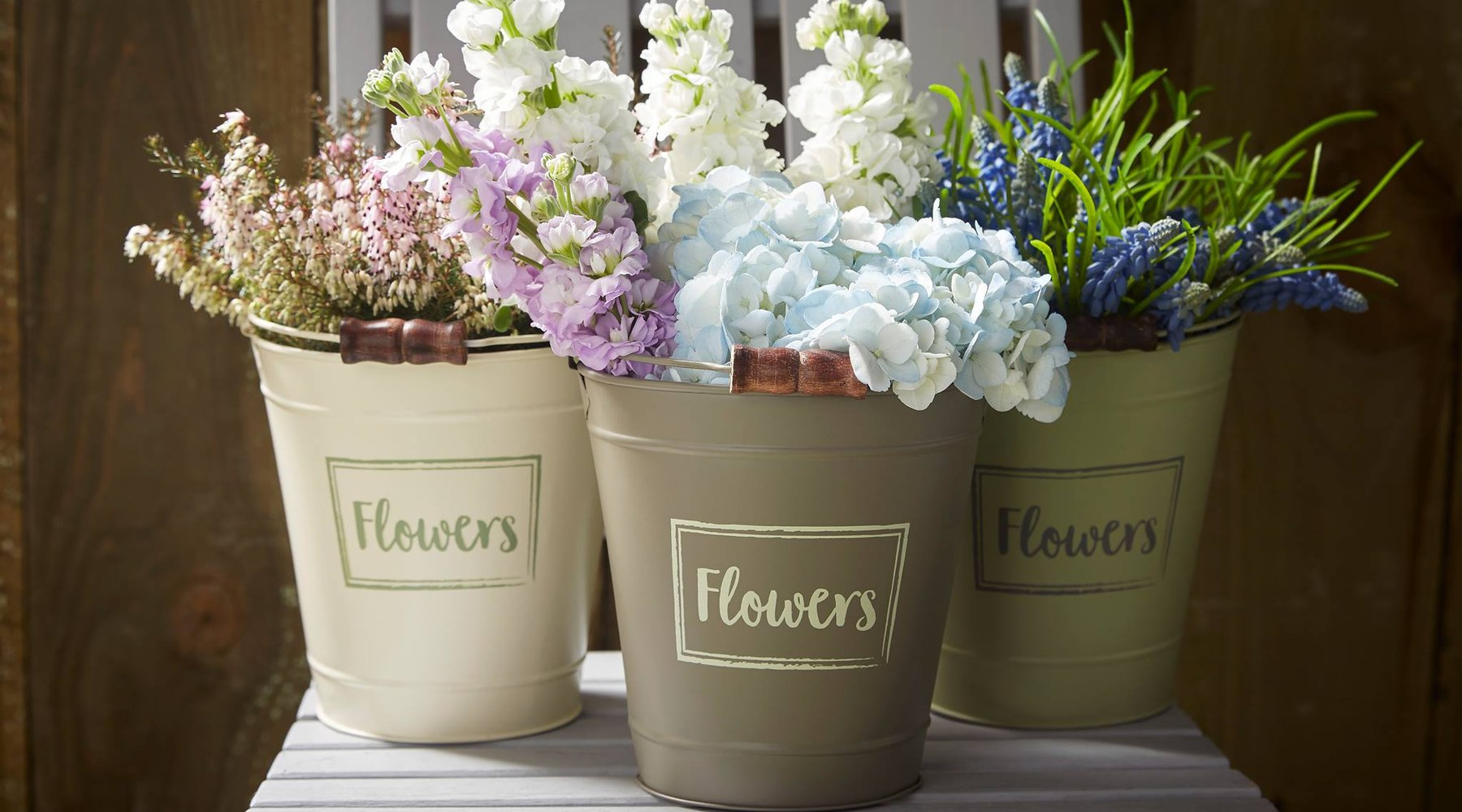 Poundland Flowers