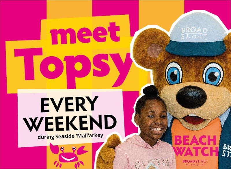 Meet Topsy