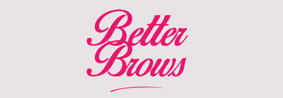 Better Brows logo