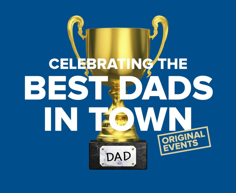 Father's Day trophy workshop