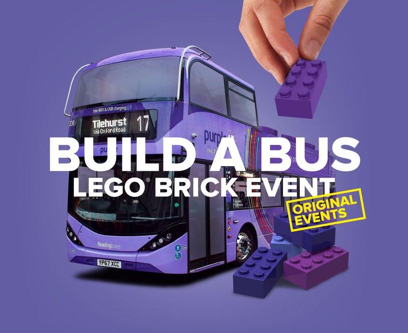 Build a Bus
