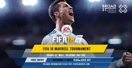 Fifa Fun Banner