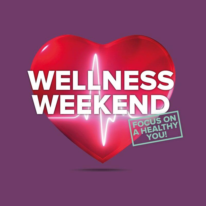 Wellness weekend