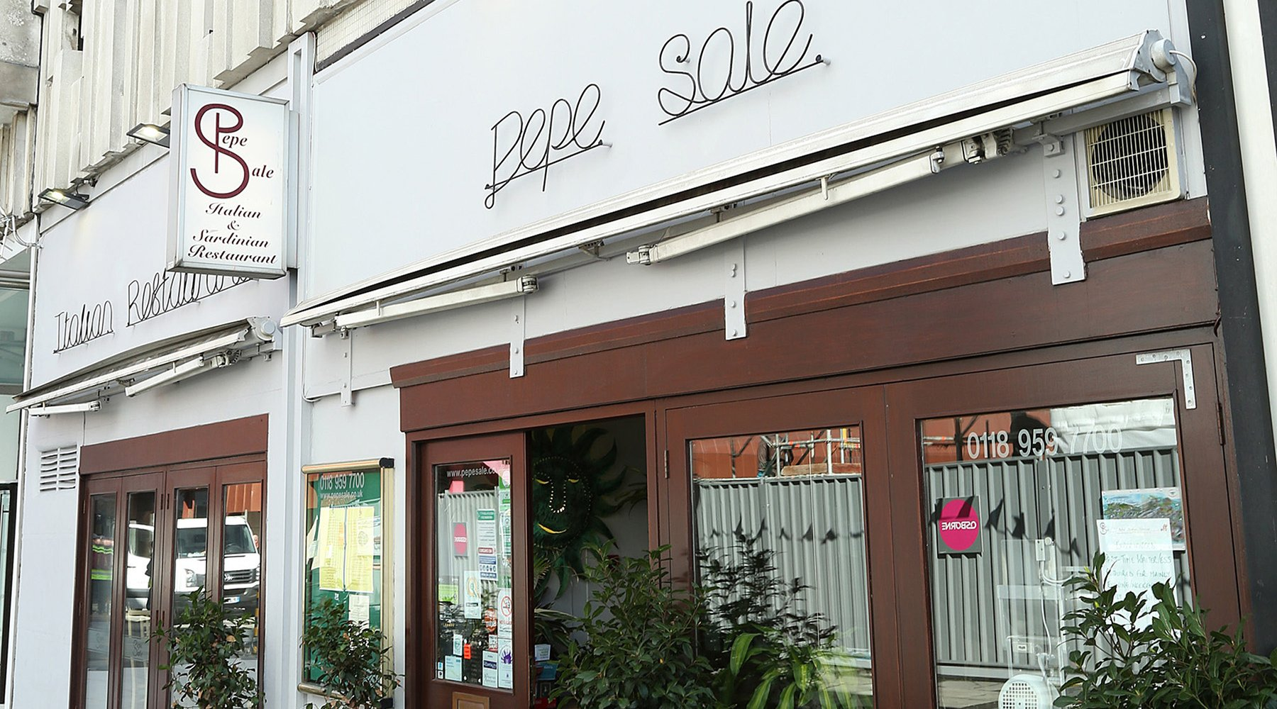 Pepe Sale