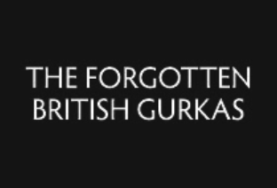 The Forgotten British Gurkha