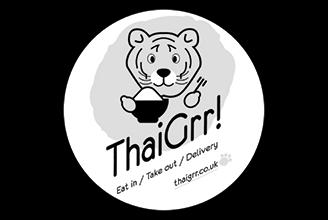ThaiGrr logo